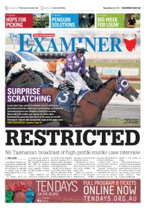 The Examiner - March 12, 2019