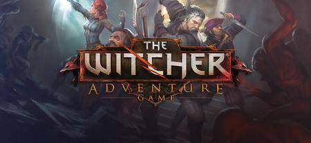 Witcher Adventure Game, The (2014)