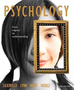 Psychology: From Inquiry to Understanding, 2nd Edition (repost)