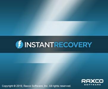 Raxco InstantRecovery Server 2.4.0.322