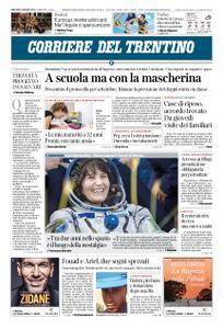 Corriere del Trentino – 16 giugno 2020