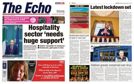 Evening Echo – December 23, 2020