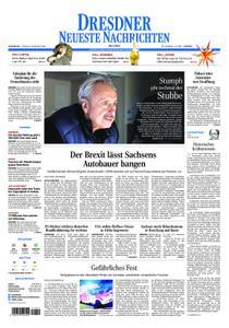 Dresdner Neueste Nachrichten - 14. Dezember 2018