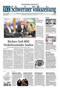Schweriner Volkszeitung Hagenower Kreisblatt - 13. März 2019