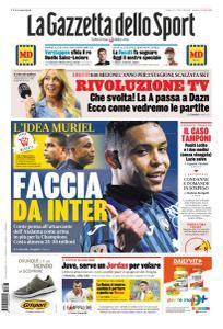 La Gazzetta dello Sport - 27 Marzo 2021
