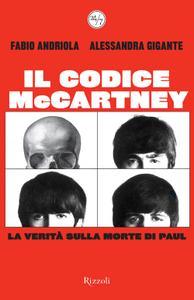 Fabio Andriola, Alessandra Gigante - Il codice McCartney