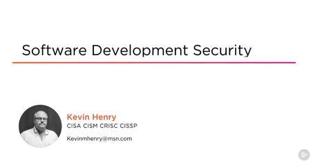 Software Development Security