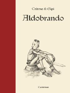 Aldobrando (Edition Noir & Blanc)
