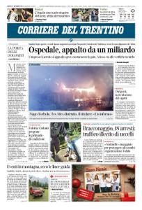 Corriere del Trentino – 21 dicembre 2019