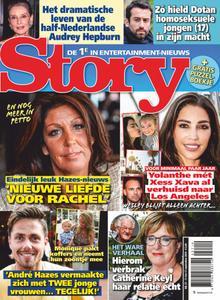 Story Netherlands - 11 september 2019