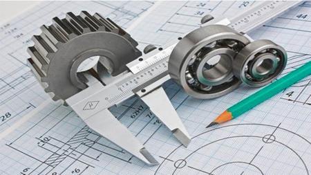 Aprenda Desenho Técnico Mecânico do Zero!
