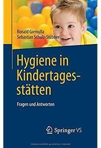 Hygiene in Kindertagesstätten: Fragen und Antworten [Repost]