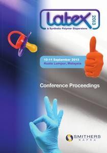Latex & Synthetic Polymer Dispersions 2013