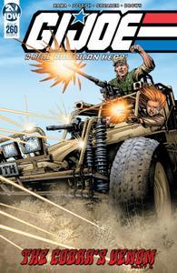 G I Joe - A Real American Hero 260 (2019) (Digital) (Thornn-Empire