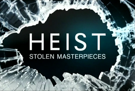 Discovery Channel - Heist (2008)
