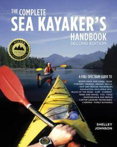 The Complete Sea Kayakers Handbook, 2nd Edition
