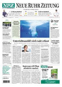 NRZ Neue Ruhr Zeitung Essen-Postausgabe - 04. Juli 2018