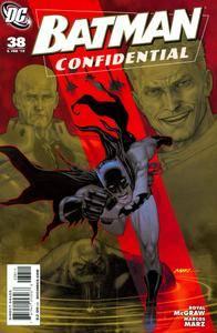 Batman Confidential 038