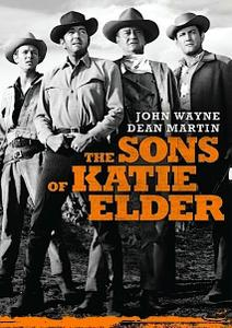 The Sons of Katie Elder (1965)