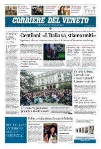 Corriere del Veneto Vicenza e Bassano - 13 Ottobre 2017