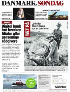 JydskeVestkysten Varde – 25. august 2019