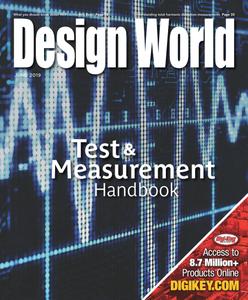 Design World - Power Transmission Reference Guide June 2019