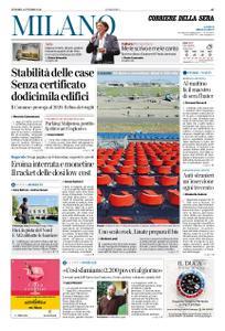 Corriere della Sera Milano – 04 ottobre 2019