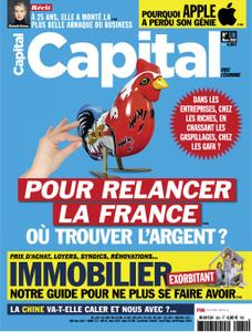Capital France - Mars 2019