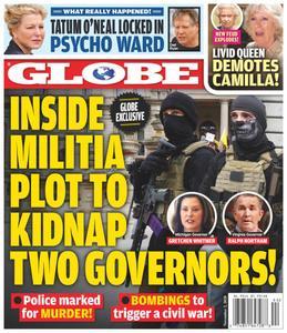 Globe – November 02, 2020