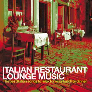 VA – Italian Restaurant Lounge Music (2019)
