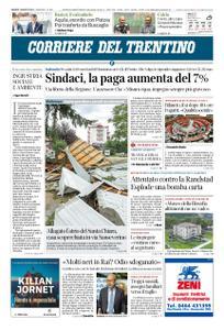 Corriere del Trentino – 01 agosto 2019