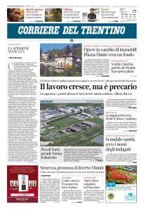 Corriere del Trentino - 23 Febbraio 2018