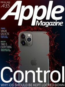 AppleMagazine - February 28, 2020