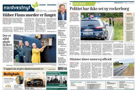 Nordvestnyt Holbæk Odsherred – 05. oktober 2019