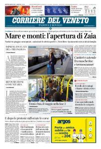 Corriere del Veneto Padova e Rovigo – 05 maggio 2020