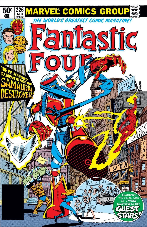 Fantastic Four 226 (1981) (Digital) (AnPymGold - Empire)