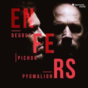 Pygmalion & Raphaël Pichon - Enfers (2018)