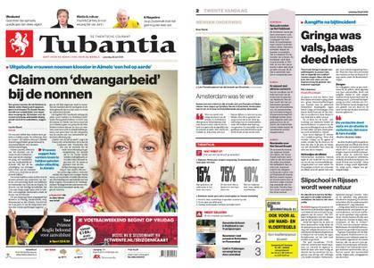 Tubantia - Enschede – 28 juli 2018