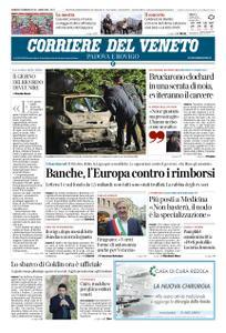 Corriere del Veneto Padova e Rovigo – 01 febbraio 2019