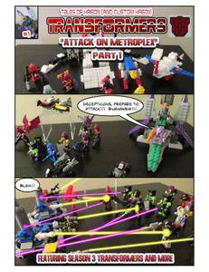 Unofficial Tales of Kreon Transformers 01