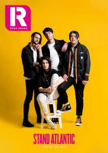 Rock Sound Magazine – August 2020