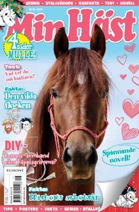 Min Häst – 29 juni 2021