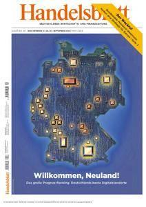 Handelsblatt - 21. September 2018