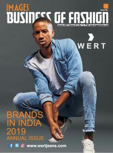 Business of Fashion - January 2019