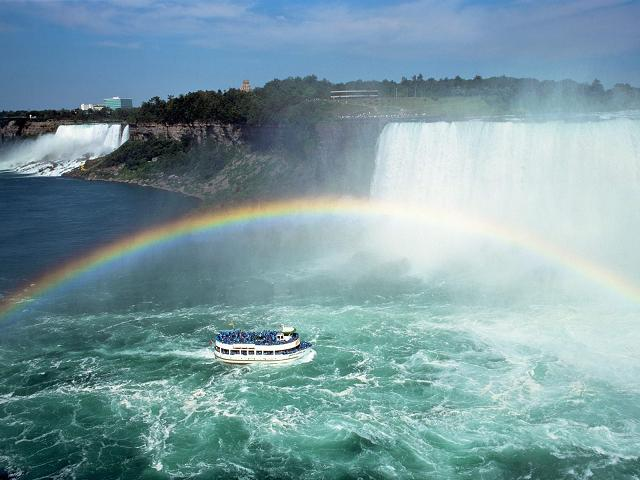 Extraordinary  Images of Forces of Rainbows V3