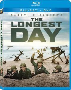 The Longest Day (1962)