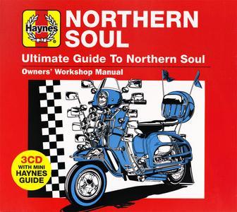 VA - Haynes Ultimate Guide To Northern Soul (2018)