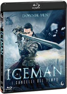 Iceman - I Cancelli Del Tempo / Bing feng: Yong heng zhi men (2018)