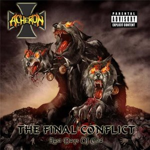 Acheron - The Final Conflict: Last Days Of God (2009)