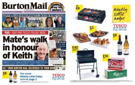 Burton Mail – May 07, 2020